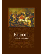 Scribner Library of Modern Europe: 1789 to 1914 - Encyclopedia of the Age of Industry and Empire