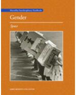 Gender: Space