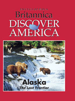 Discover America: Alaska: The Last Frontier