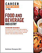 Career Opportunities in Food and Beverage Industry