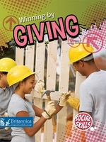 Winning by Giving