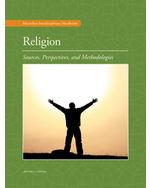 Religion: Macmillan Interdisciplinary Handbooks: Religion