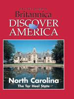 Discover America: North Carolina: The Tar Heel State