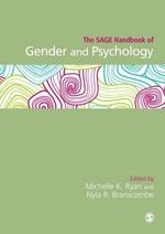 The SAGE Handbook of Gender and Psychology