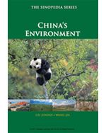 China's Environment (eBook)
