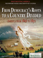 Documenting America: The Primary Source Documents of a Nation: From Democracy's Roots to a Country Divided