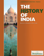 Understanding India: The History of India