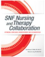 SNF Nursing and Therapy Collaboration