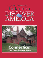 Discover America: Connecticut: The Constitution State