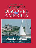 Discover America: Rhode Island: The Ocean State