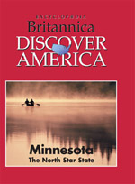 Discover America: Minnesota: The North Star State