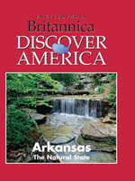 Discover America: Arkansas: The Natural State