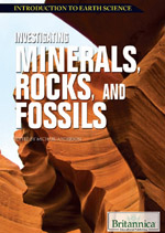 Introduction to Earth Science: Investigating Minerals, Rocks, and Fossils