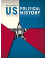 Encyclopedia of U.S. Political History
