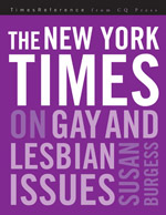 New York Times on Gay and Lesbian Issues