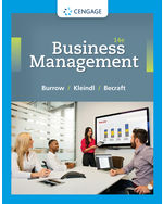 Business Management, 14th Edition