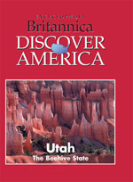 Discover America: Utah: The Beehive State