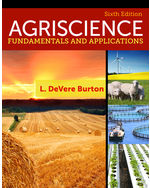 Agriscience: Fundamentals and Applications, 6th Edition
