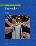 Philosophy: Religion