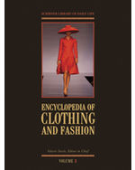 Encyclopedia of Clothing and Fashion