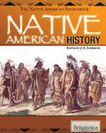 The Native America Sourcebook: Land, People, and Culture: Native American History