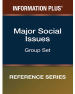 Information Plus Reference Series: Major Social Issue Group Set