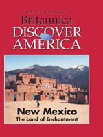 Discover America: New Mexico: The Land of Enchantment