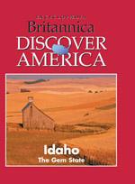 Discover America: Idaho: The Gem State