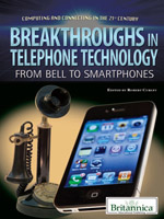 Computing and Connecting in the 21st Century: Breakthroughs in Telephone Technology