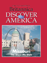 Discover America: Missouri: The Show Me State