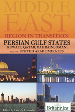 Middle East: Region in Transition: Persian Gulf States