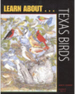 Learn About...: Texas Birds