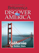 Discover America: California: The Golden State