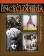 Rourke's Native American History & Culture Encyclopedia: Volume 4: Fox to Indian Territory