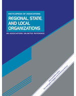 Encyclopedia of Associations®: Regional, State and Local Organizations: An Associations Unlimited Reference