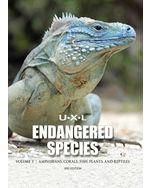UXL Endangered Species