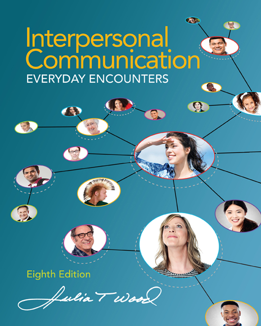 Interpersonal communication everyday encounters 8th edition interpersonal communication everyday encounters 8th edition fandeluxe Gallery