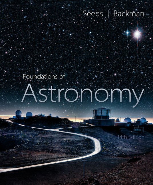 Foundations of astronomy 14th edition cengage foundations of astronomy 14th edition fandeluxe Image collections