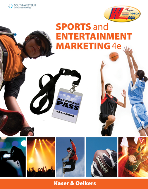 Marketing through sports | Pizza Marketplace