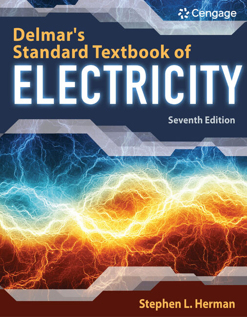 ccf3c7a5cd30 MindTap for Delmar s Standard Textbook of Electricity