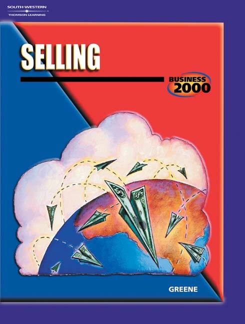 ???label.coverImageAlt??? Business 2000: Selling 1st Edition by Cynthia L. Greene