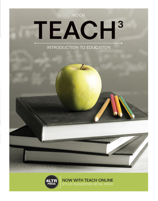 Teach 3rd edition cengage fandeluxe Image collections
