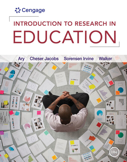 Introduction to research in education 10th edition cengage introduction to research in education 10th edition fandeluxe Images