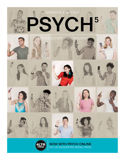 Psych 5 introductory psychology 5th edition 5th edition cengage fandeluxe Gallery