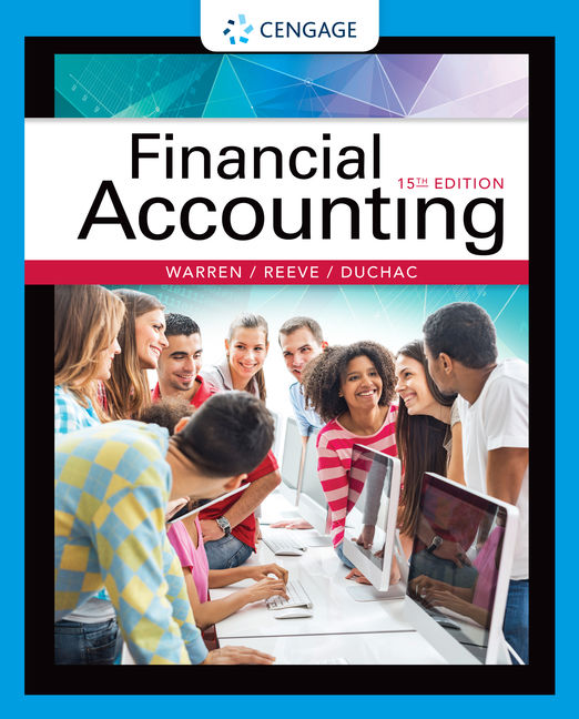 Financial accounting 15th edition cengage financial accounting 15th edition fandeluxe Gallery