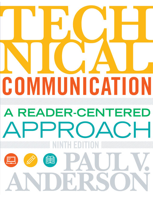 Technical communication 9th edition cengage fandeluxe Choice Image