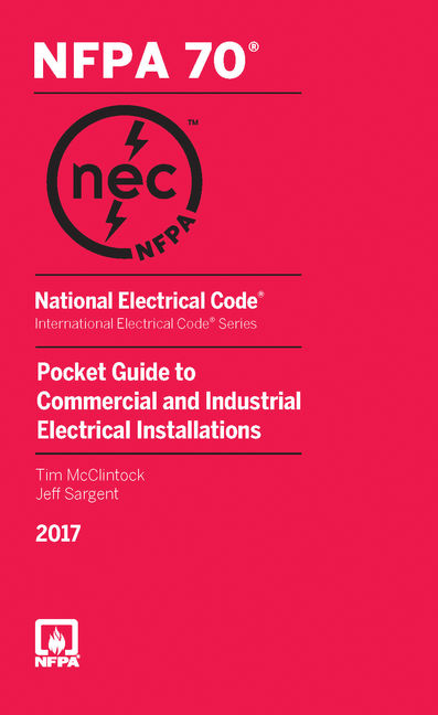 National Electrical Code® 2017 Pocket Guide for Residential ...