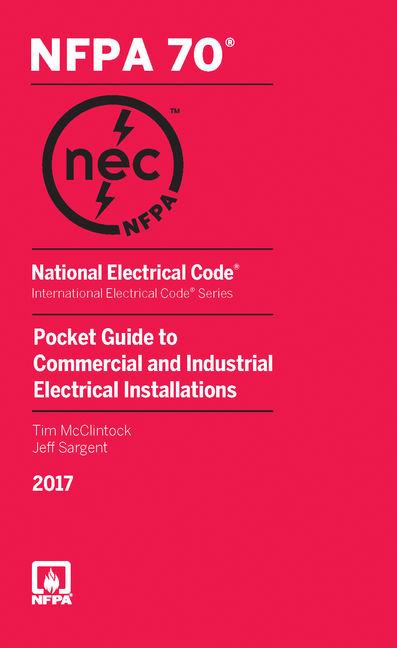 national electrical code 2017 pocket guide for. Black Bedroom Furniture Sets. Home Design Ideas