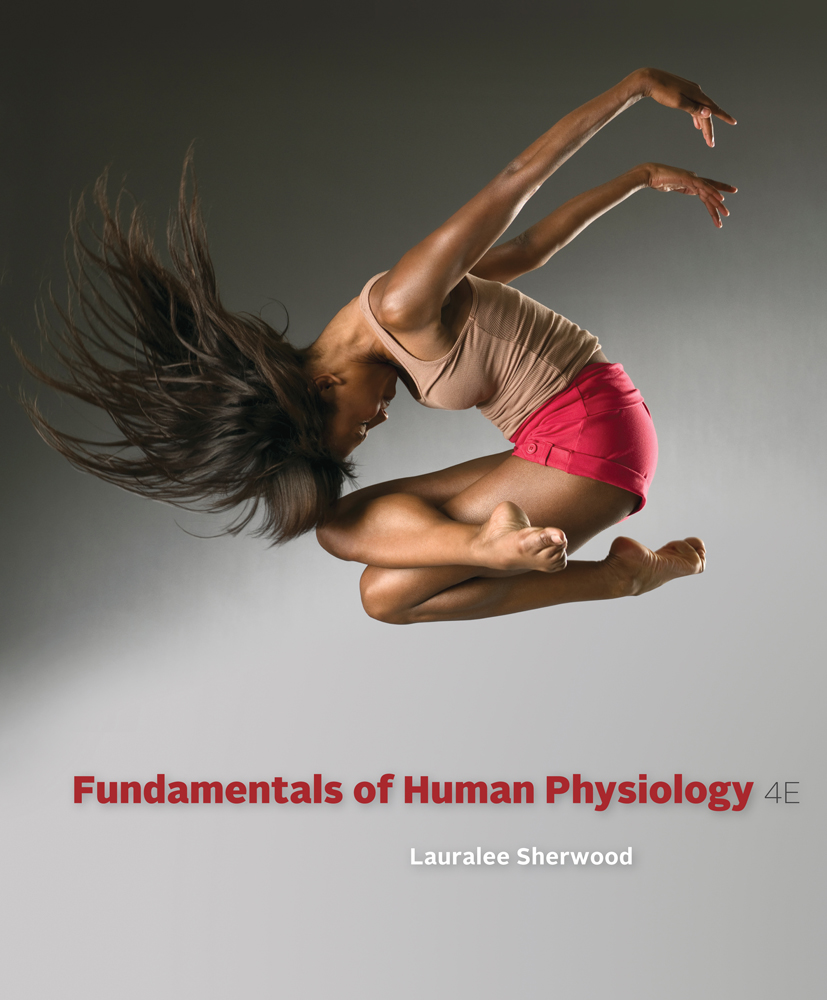 Fundamentals of Human Physiology, 4th Edition - Cengage