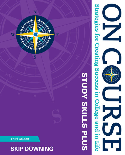 On course study skills plus edition 3rd edition 9781305397484 on course study skills plus edition 3rd fandeluxe Image collections